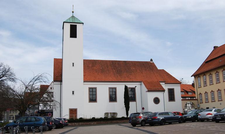 Mädchen Bad Gandersheim